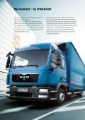 TGL og TGM brochure - MANs - Page 2