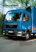 TGL og TGM brochure - MANs - Page 6
