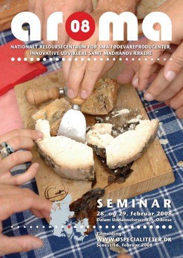 Seminar med temaer og workshops - Foreningen for Biodynamisk ...