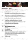 Seminar med temaer og workshops - Foreningen for Biodynamisk ... - Page 3