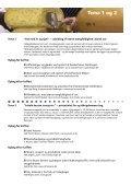 Seminar med temaer og workshops - Foreningen for Biodynamisk ... - Page 4