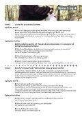Seminar med temaer og workshops - Foreningen for Biodynamisk ... - Page 5