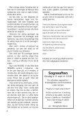 KIRKEBLADET - Jerslev kirke - Page 4