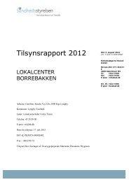 Borrebakken - Lyngby Taarbæk Kommune