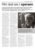 Violiner og venskab Den nye Weyse - Optakt - Page 3