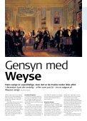 Violiner og venskab Den nye Weyse - Optakt - Page 4