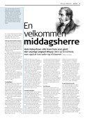 Violiner og venskab Den nye Weyse - Optakt - Page 5