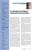 Lukkethed som princip - FORSKERforum - Page 2