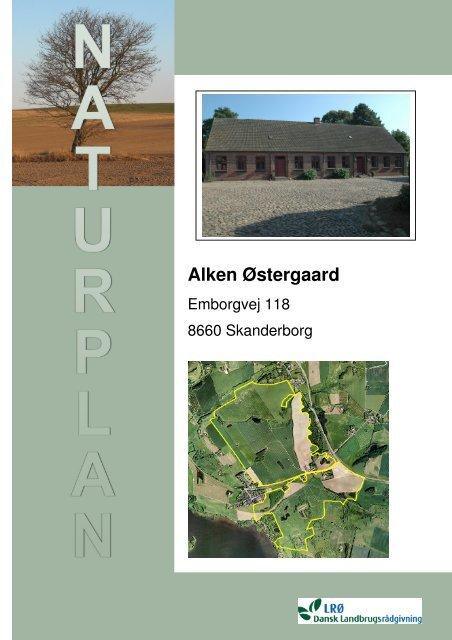 Naturplan (pdf ca. 6 mb) - Ny side 1