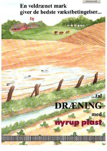 Drænrør og fittings - Nyrup Plast