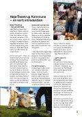 Oplev Høje-Taastrup - en inspirationsmappe - Page 5