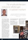Ny amplitude reducerer elforbruget - BusinessNyt - Page 4