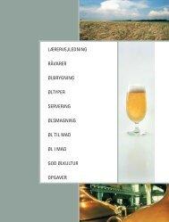 Kend din øl - Bryggeriforeningen