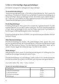 Pas på gasledningerne - Gas i dit hus - Page 5