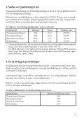 Pas på gasledningerne - Gas i dit hus - Page 6