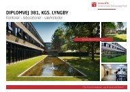 Hent prospekt (PDF) - Scion DTU