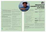 Eksempler på miljøvurdering af en række konkrete ... - Miljøstyrelsen