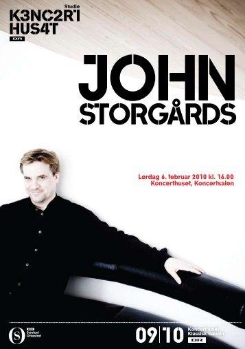 Solist John Storgårds - DR
