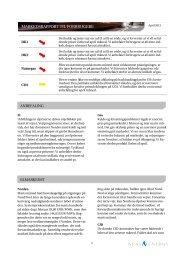 Læs hele markedsrapporten for forbrugere her - Neas Energy