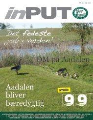 Hent PDF (18MB) - Aarhus Aadal Golf Club