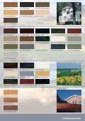 arsinol træbeskyttelse -naturens egne farver... - Grene - Page 3