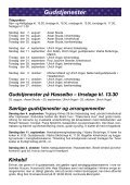Kirkeblad nr. 99 - Tingbjerg Kirke - Page 3