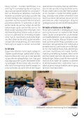 DOWN&UP - Landsforeningen Downs Syndrom - Page 7