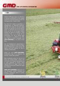 Skivehøstere GMD serie LIFT-CONTROL - Kuhn - Page 2