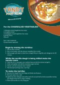 Chargrilled Vegetable Tortillas - BBC - Page 2