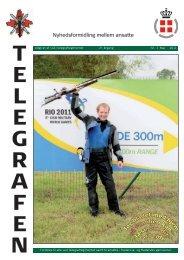 Telegrafen 3. udgave 2011