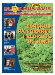 Klitgaarden Slagter og Brasserie - Blokhus