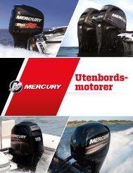 Katalog - Mercury