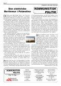 KP13, 2002 - Kommunistisk Politik - Page 2