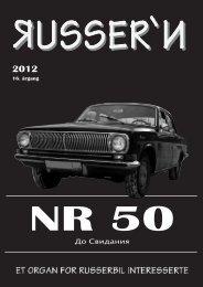 The Russian No 50 TRYKKEKLAR VERSJON Med_Sidenummer