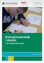 Download her - Fonden for Entreprenørskab