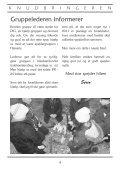 December 2010 - Knuden gruppe - Spejdernet - Page 4