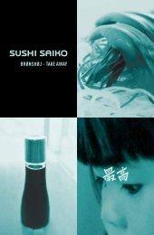BrønShøj - Take away - Sanshin Sushi