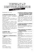 Blad #3 - Gråsten Sejlklub - Page 5