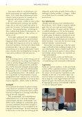 STRAND - Andelsselskabet Hasmark Strands Vandforsyning - Page 6