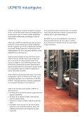 UCRETE® - sikkerhed for den kemiske industri - Basf - Page 3