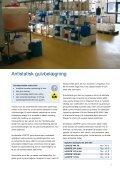 UCRETE® - sikkerhed for den kemiske industri - Basf - Page 5