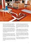 UCRETE® - sikkerhed for den kemiske industri - Basf - Page 7