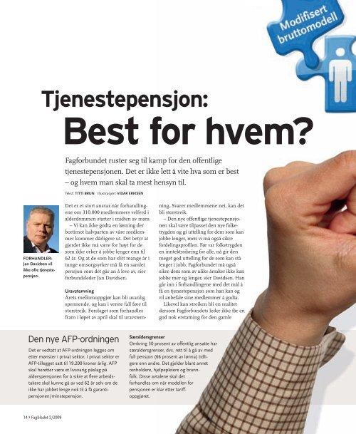 Fagbladet 2009 02 KON