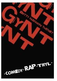 Gynt Program 24 - Spild af Tid ApS