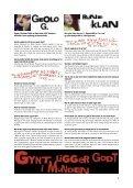 Gynt Program 24 - Spild af Tid ApS - Page 7