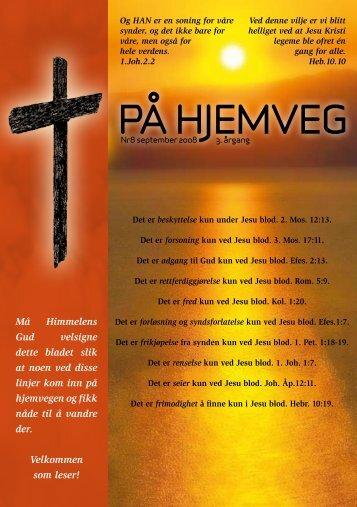 September - Evangelisk Luthersk Misjonslag
