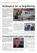Avrustning av Carlskrona - Försvarsmakten - Page 7