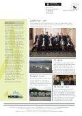 Medaljebulletin 03/09 (pdf) - Det kongelige selskap for Norges Vel - Page 2
