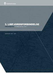 Rapport 380 Miljøvurdering – Del 1 - Vejdirektoratet