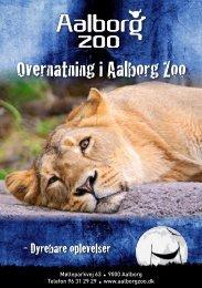 Eller se PDF - Aalborg Zoo
